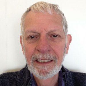 Dave Harrison Headshot
